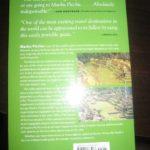 Machu Picchu Guidebook (book review)
